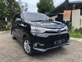 Toyota Grand Avanza Veloz Matic 2017 Full Ori Istimewa Bs TT-Kredit.!!