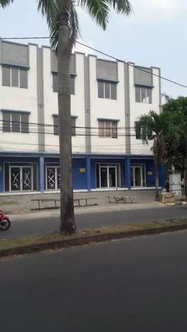 4 Ruko villa melati mas 3 lantai posisi strategis