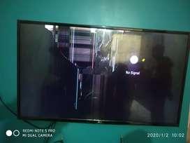 LED LCD CRT TV repair and service Nagpur