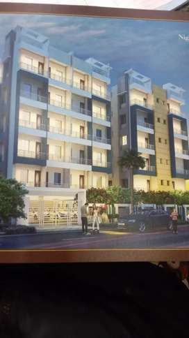 2bhk flat near main road steelgate