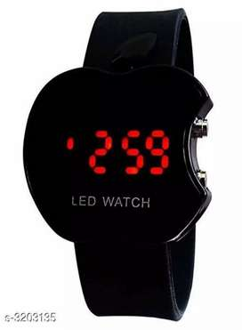 Led watch on sale