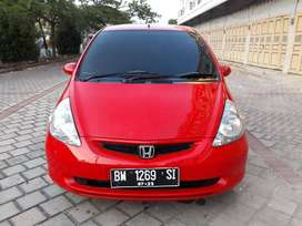 honda jazz idsi th 2004