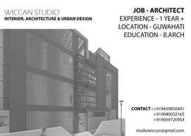 Civil engineer or Architect