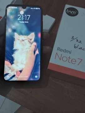 Redmi Note 7 3/32