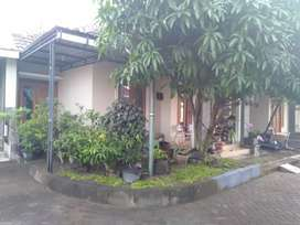 Rumah Asri Nyaman