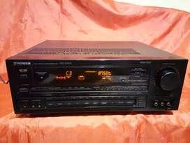 Jual Amplifier Pioneer VSX-D701S