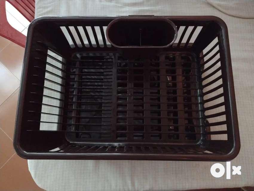 Brand new dish rack 0
