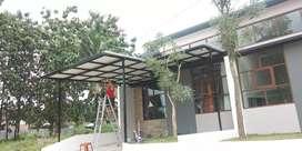 Canopy minimalist Ms.383