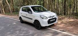 Lady Used 2014 Alto 800 Lxi  62000Km Ps/ Pw No Accident History