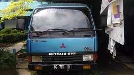 Mitsubishi Ps.100 engkel