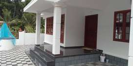 collectrate 2 bhk groundfloor 10500