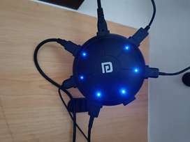 USB Hub from Portronic