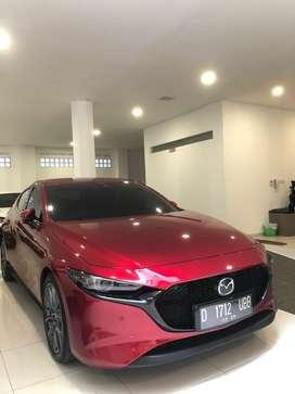 Mazda3 Simpanan km7rb mazda 3 hatback 2019 sunroof tt cx5 civic 2019