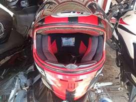 Dijual helm GM pro speed masih bagus