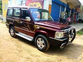 Tata Sumo Gold good condition