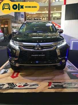 [Mobil Baru] Pajero Sport Dakar PROMO DISKON AKHIR TAHUN 2019