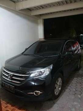 Dijual Cepat CRV 2013 Matic