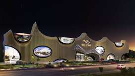 Shop For Sale in Biggest Mall of Wah on Main GT Road
