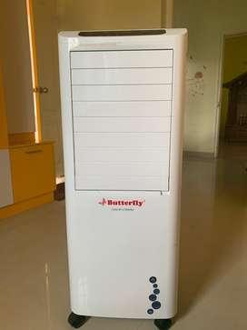 Butterfly Air cooler 25Ltr