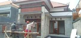 Rumah Baru dkt PUSPEM Badung