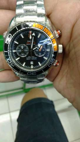 for sale watch  brand omega seamaster condition new