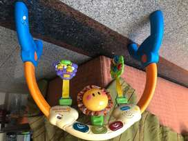 Mainan Baby playgym untuk bayi