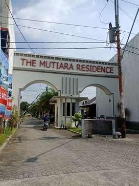 Dijual tanah kapling di Mutiara Residence Cepiring Kendal