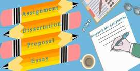 Assignment Essay Thesis Research Proposal Writing Help