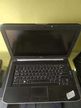 Dell i5 leptop only rs 13600