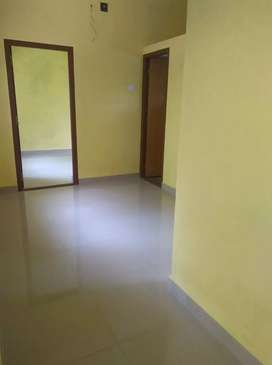 1 BHK ground floor house for rent near bejai new road