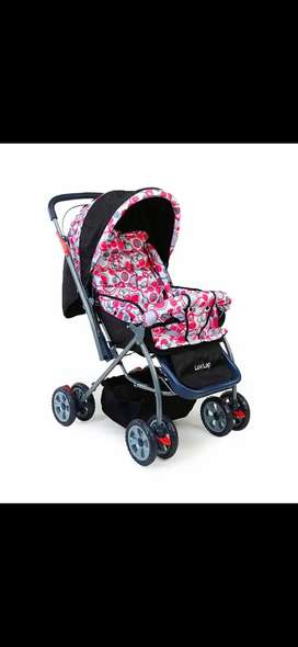 Luvlap starshine stroller/Pram