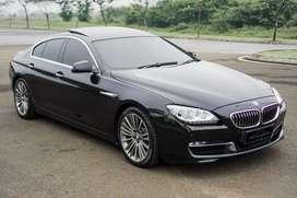 Jual Sangat Cepat BMW 640i 2013!