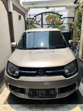 Suzuki Ignis 2018 Automatic
