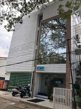 Building for sale with a Monthly Rent Rs.1,20,000