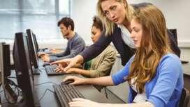 Computer teacher for your children at your doorstep service