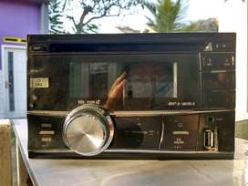 Head Unit copotan suzuki wagon r gx