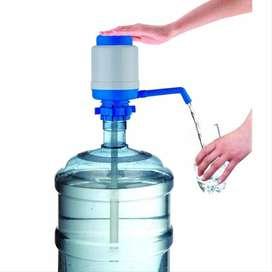 Pompa Galon Manual Drinking Water Pump - Random