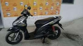 New Vario Techno Tahun 2010 DR5267BQ (Raharja Motor Mataram)