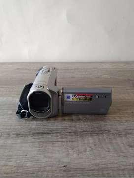 Handycam Sony DCR SX60 E