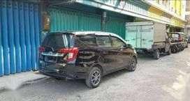 Rental Mobil Driver Paket LEBARAN