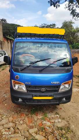 Wanna sell my tata ace mega which was less runned n of first party