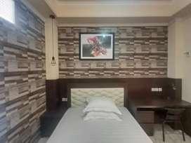 Kost Fasilitas Hotel (KOSTEL)