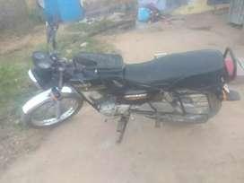 Semma bike