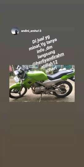 Jual motor ninja