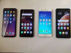 All models second hand mobiles available best price