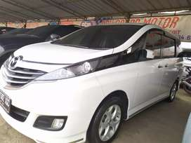 Jual Mazda Biante 2.0 Skyactiv 2014