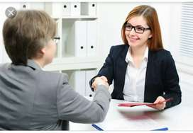 DIRECT COMPANY WALK-IN Business Development Manager FEMALES 20K SALARY