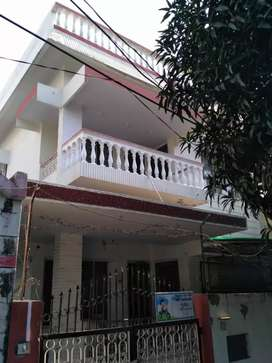 MAIN LOCATION IN ALIGANJ + 3BHK+ ONLY FOR RENT