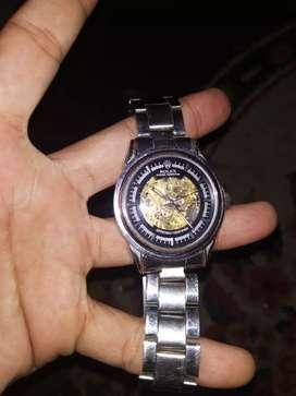 Jual jam tangan ROLEX otomatis tanpa batu