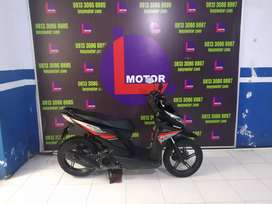 honda all new beat CW